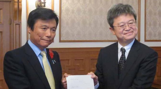 JX日鉱日石エネルギー、「グリーンアジア国際戦略総合特区指定法人」に