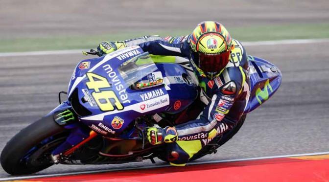 JXエネルギー、MotoGPライダー・ロッシ選手への個別協賛を締結