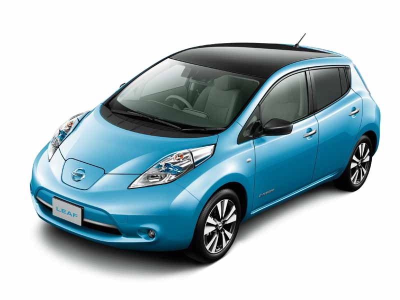 nissan-improved-revamped-leaf-expansion-and-automatic-brake-standardization-in-full-charge-mileage-is-280km20151110-4