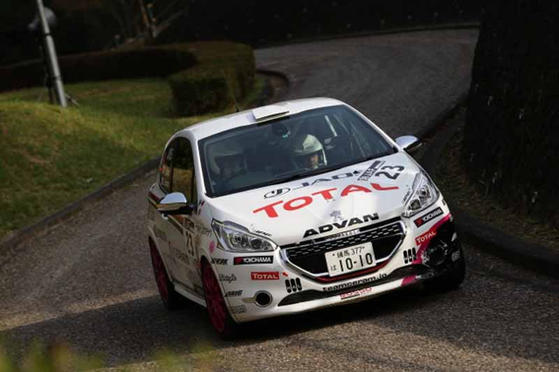 peugeot-208-gti-5-place-finish-in-the-all-japan-rally-championship-final-round20151105-1