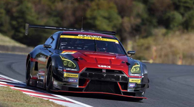 super-gt300-dunlop-mounted-vehicle-this-season-teams-drivers-championship20151104-1