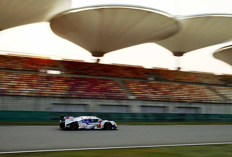 wec-round-7-and-shanghai-toyota-to-finish-in-fifth-place-sixth-place-at-the-mercy-of-rain20151103-1