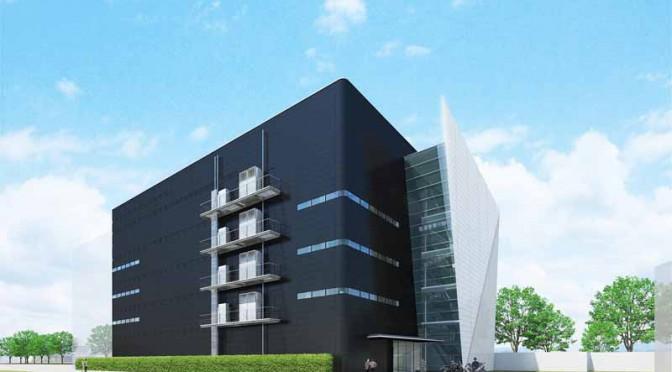 ヤマハ発動機、グループのデザイン司令塔となる研究・開発拠点を建設