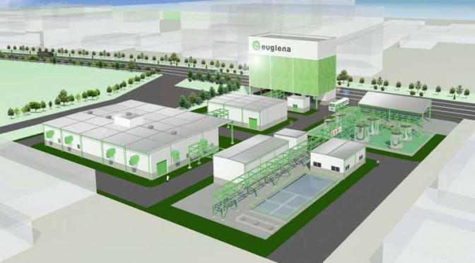 国内6社による国産バイオジェット・ディーゼル燃料の実用化計画始動