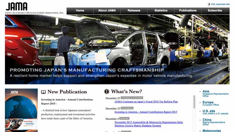 japan-automobile-manufacturers-association-investing-in-america-issue20151226-1
