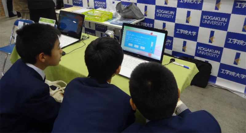 kogakuin-university-and-seven-consecutive-years-participated-in-environment-exhibition-eco-products-201520151204-1