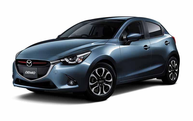 mazda-y-la-mejora-del-producto-del-demio-y-el-coche-especificacion-especial-cuero-negro-limitado-lanzado20151224-5