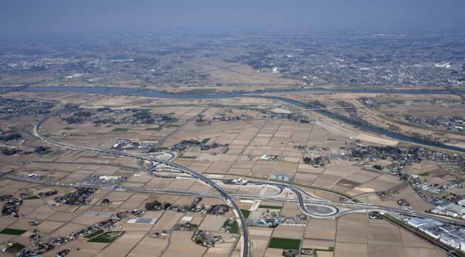 国土交通省、圏央道(桶川北本IC~白岡菖蒲IC)開通によるストック効果を発表