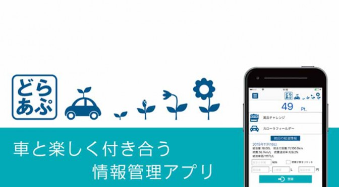 soft-99-car-and-happily-mingle-information-management-application-doraapu-ver-1-5-release20151207-1