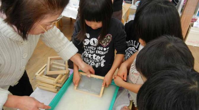 住友ゴム工業「ダンロップものづくり教室」「ダンロップ環境教室」を開催