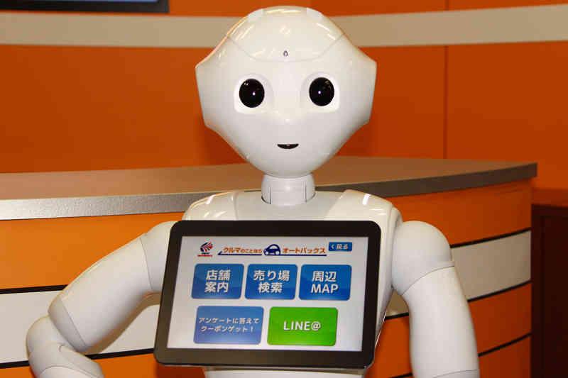 super-autobacs-tokyo-bay-shinonome-new-employees-pepper-pepper-arrived20151203-1