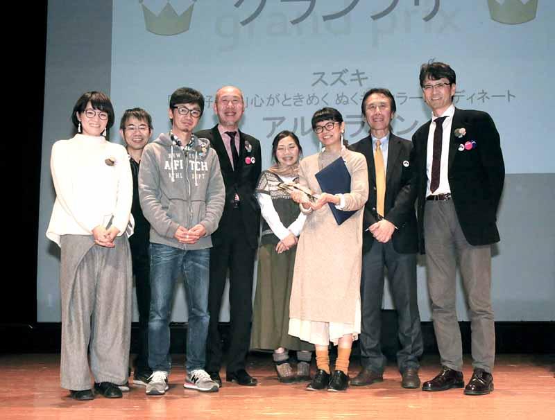 suzuki-alto-lapin-auto-color-award-2015-2016-grand-prix20151214-4