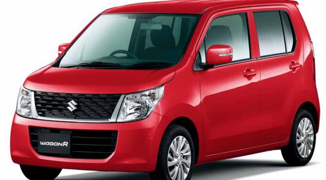 スズキ、軽乗用車「ワゴンR」と「スペーシア」に特別仕様車を設定し発売