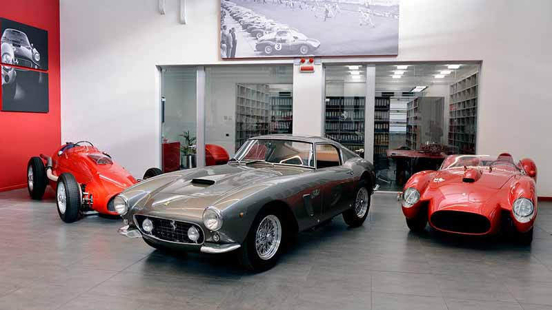 through-the-restoration-of-up-to-14-months-250gt-swb-is-to-a-new-life20151207-1