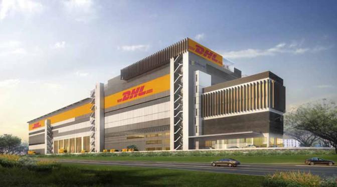 DHL、シンガポールにIoT・AR開発のイノベーションセンターを新設