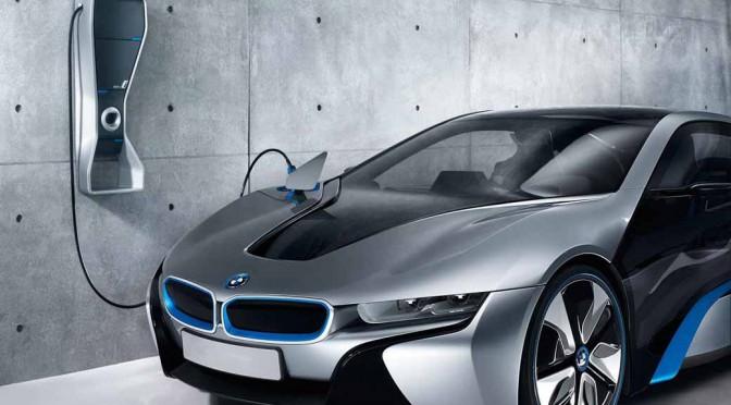 BMW iが、国連(UN)の「Momentum-for-Change」賞を受賞