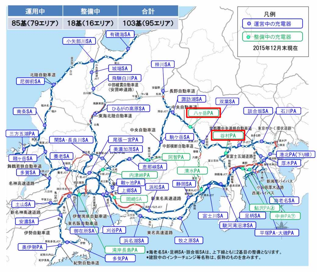 chuo-expressway-yatsugatake-pa-upper-and-lower-and-tanimura-rapid-charging-service-start-for-electric-vehicles-in-the-pa-upper-and-lower20160110-2