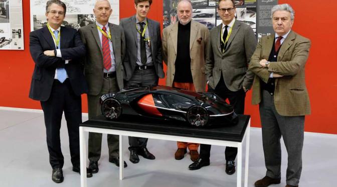 フェラーリ、「トップ・デザインスクール・チャレンジ」受賞者を発表