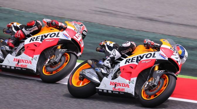 ホンダ・ウエルカムプラザ青山、MotoGPマシンの実戦使用バルブを限定販売