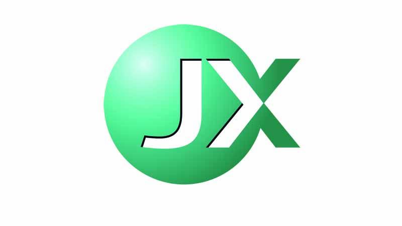 JXグループのロゴマーク
