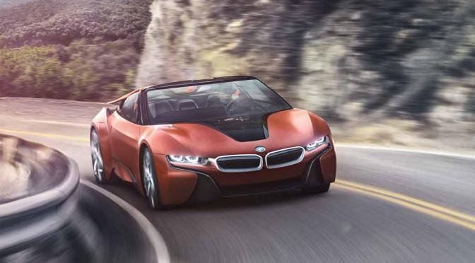 BMW、CES2016で最新のユーザー・インターフェースを公開