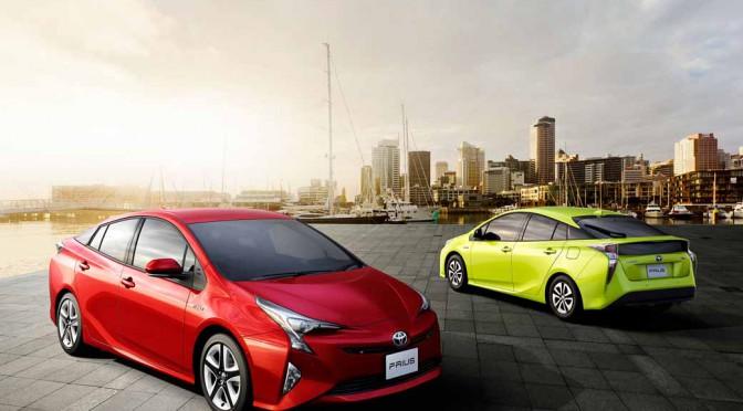 国交省、平成27年に販売した「低燃費乗用車ベスト10」及び「自動車燃費一覧」を公表