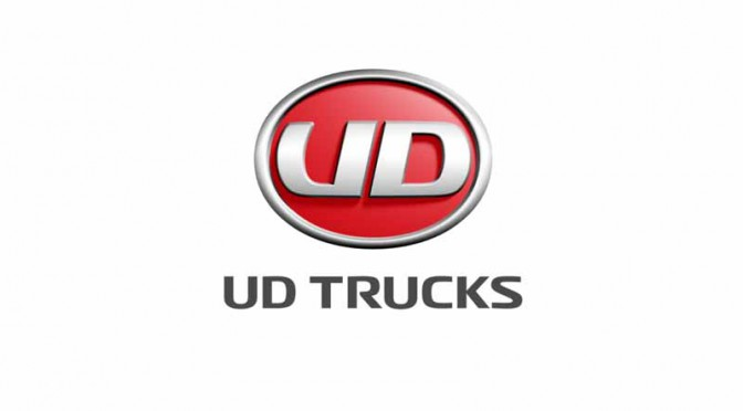 2016年のUDトラックス・ブランド世界販売台数、前年比3.1%増の2万419台