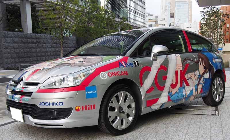 alive-editing-unit-unveiled-the-car-graffiti-uk-official-itasha-in-ita-g-festa-in-ikebukuro20160224-2
