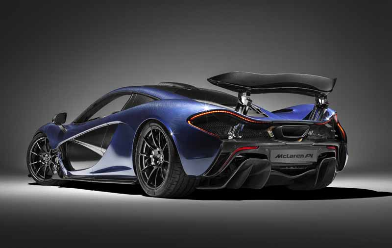 british-mclaren-mclaren-p1-public-of-carbon-fiber-adopted-in-geneva20160219-18