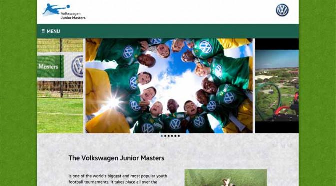 フォルクスワーゲン ジュニアワールドマスターズ2016に「ダイナモ川越東SC」を派遣