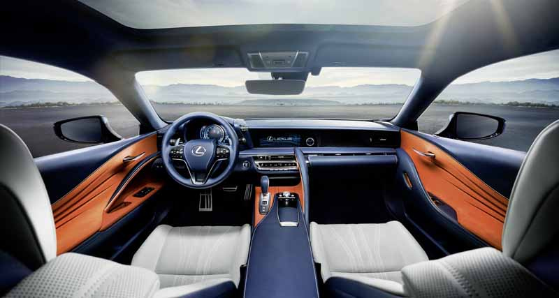 lexus-the-world-premiere-of-the-lc500h-of-the-multi-stage-hybrid-system-installed20160218-3