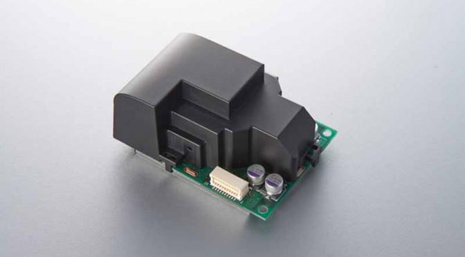 三菱電機、ワンチップで花粉やPM2.5を検出する高性能センサーを開発