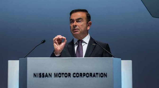 日産自動車、最大4,000億円の自己株式を取得