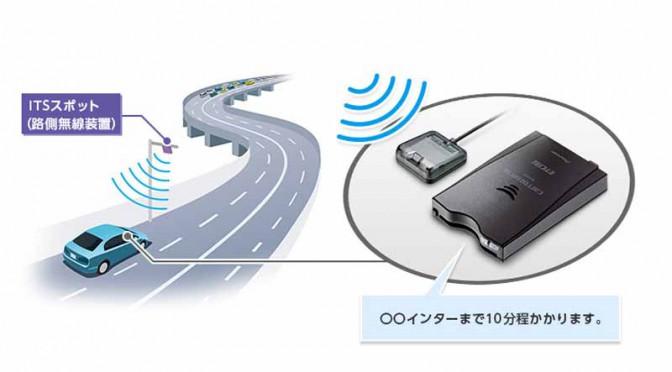 パイオニア、GPS付き発話型スタンドアローンタイプのETC2.0ユニットを発売