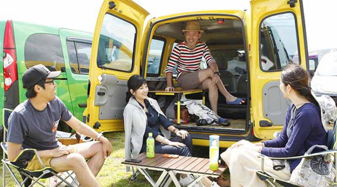 renault-japon-participated-in-the-tipo-x-kangoo-sunday-morning20160217-1