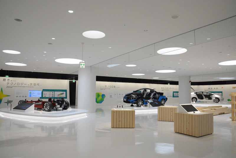 toyota-kaikan-exhibition-hall-and-renewed-environmental-technology-and-safety-technology-corner-published-from-february-29-20160226-5