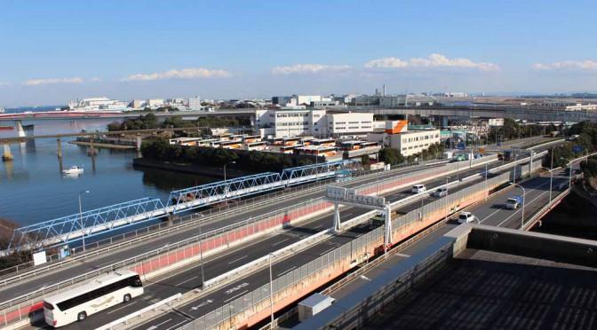 横浜ゴム、新型道路ジョイント「YHT-N」型が首都高速1号羽田線で採用