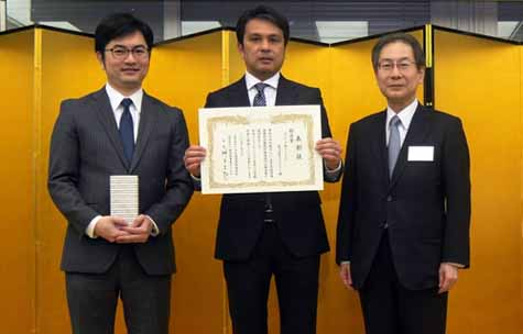 bridgestone-group-magazine-arrow-won-the-2015-fiscal-keidanren-recommendation-house-magazine-and-comprehensive-award20160313-3
