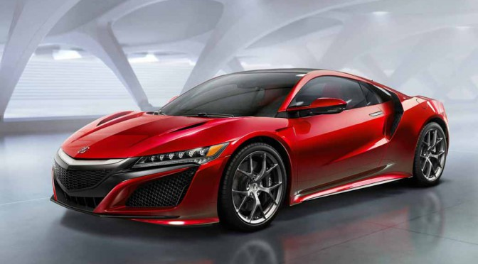 honda-start-mass-production-from-the-end-of-april-a-new-nsx-in-ohio20160318-1
