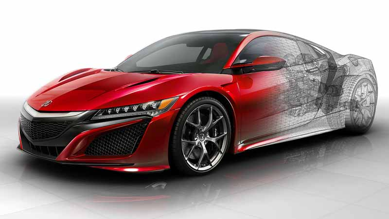 honda-start-mass-production-from-the-end-of-april-a-new-nsx-in-ohio20160318-4