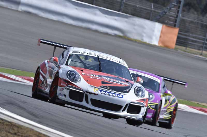 implement-the-porsche-japan-carrera-cup-japan-2016-joint-test20160328-5