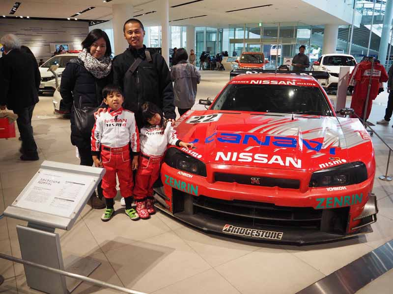 it-held-a-spring-break-family-event-at-nissan-global-headquarters-gallery20160304-1