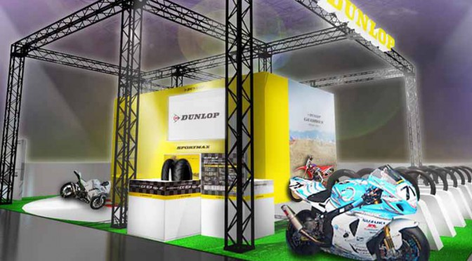 sumitomo-rubber-industries-exhibited-dunlop-booth-in-the-43rd-tokyo-motor-cycle-show20160317-2