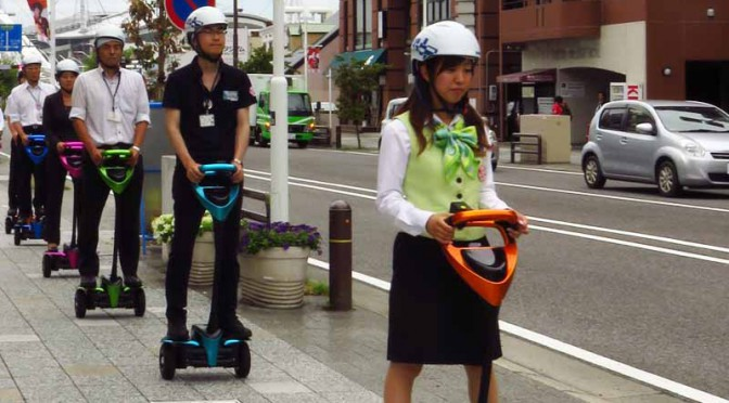 toyota-personal-mobility-public-road-demonstration-experiment-start-of-the-robot-winglet20160324-2