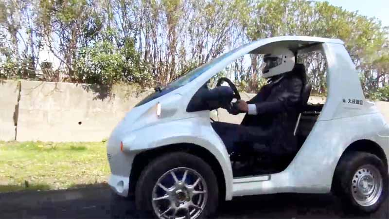 tut-and-taisei-corporation-the-worlds-first-successful-manned-powered-traveling-from-the-road-by-a-battery-less-ev20160319-1