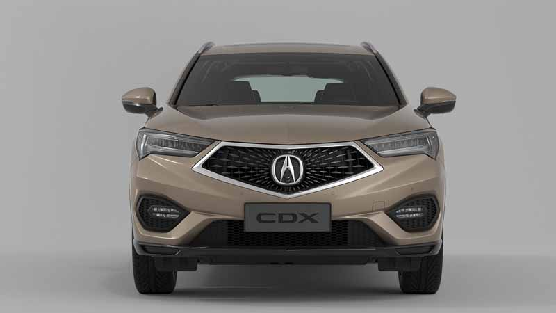 honda-the-world-premiere-of-the-compact-suv-of-the-acura-cdx-in-beijing20160426-3
