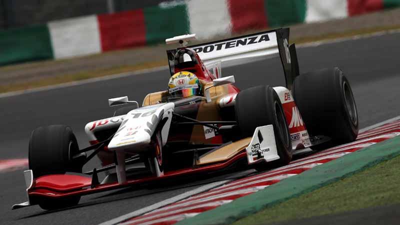 honda-welcome-plaza-aoyama-japan-super-formula-championship-public-viewing20160418-1