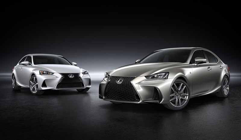 lexus-the-worlds-first-showing-off-the-new-is-in-beijing-aim-the-near-luxury-market-acquisition-to-grow20160426-12