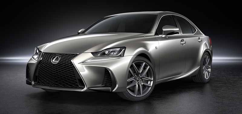 lexus-the-worlds-first-showing-off-the-new-is-in-beijing-aim-the-near-luxury-market-acquisition-to-grow20160426-14