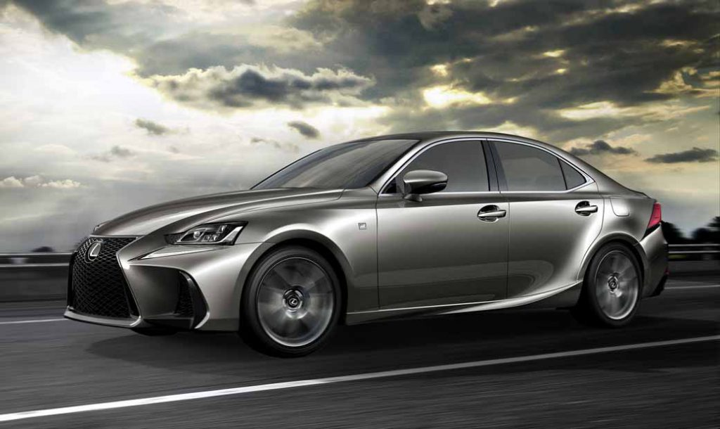 lexus-the-worlds-first-showing-off-the-new-is-in-beijing-aim-the-near-luxury-market-acquisition-to-grow20160426-4